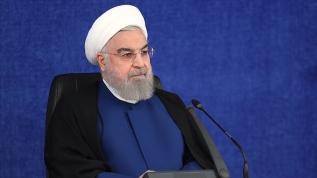 İranlı milletvekilinden Ruhani yönetimine casusluk suçlaması