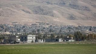 PKK'nın Sincar'da 2014'ten bu yana konuşlu oldukları 8 binayı boşalttıkları öne sürüldü