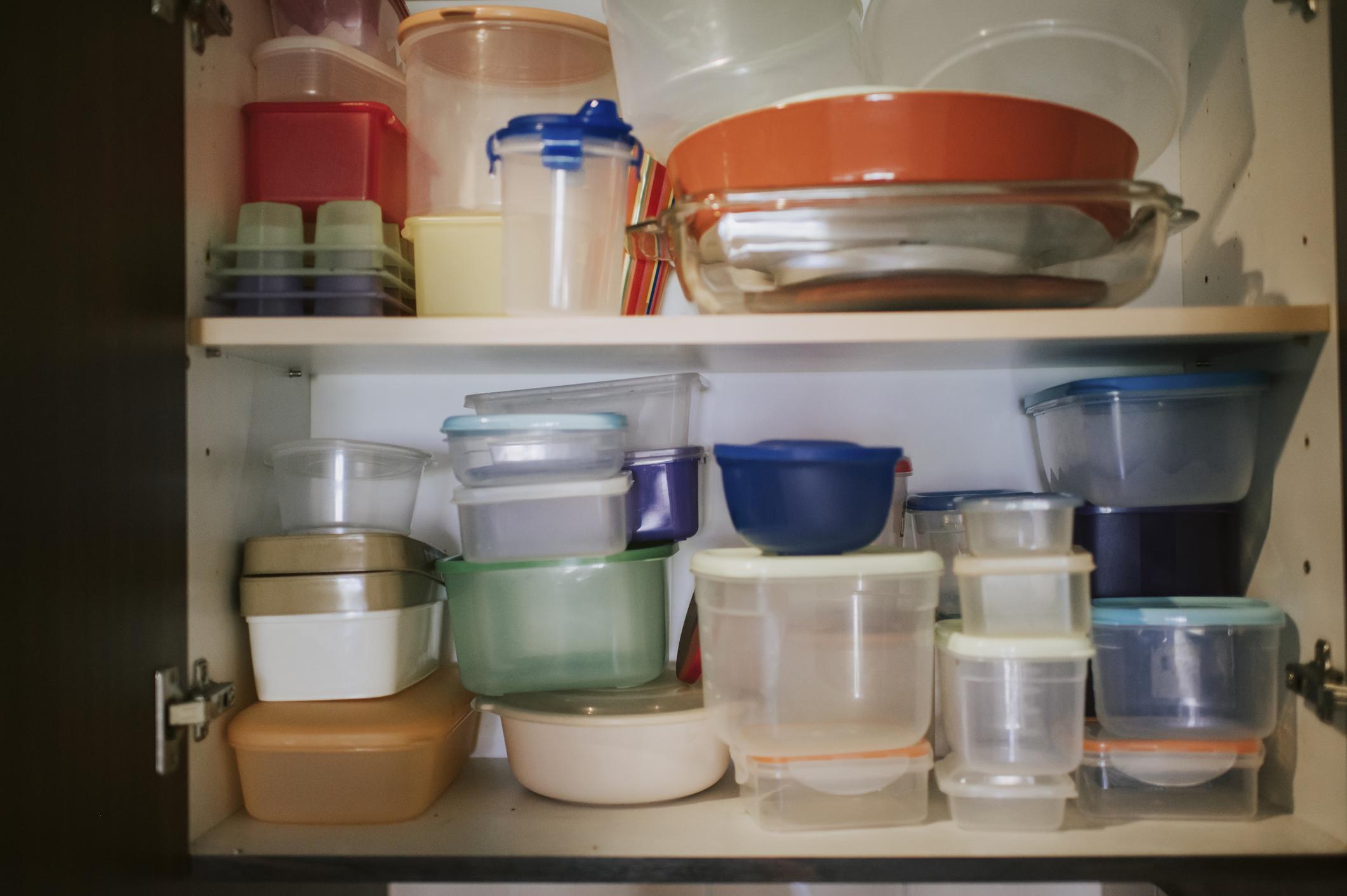 Plastik, teflon tavalardan daha riskli