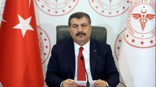 Türkiye için aşılama tarihi belli oldu
