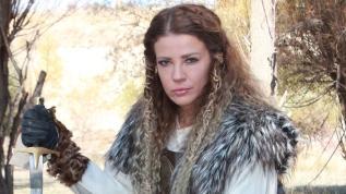 Kutay dizisiyle Esra Sönmezer tarihi anlatacak