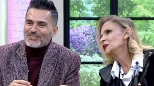 Yaşar Alptekin'den eski eşi Nilgün Altınay'a veda