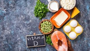 D vitaminin yeterliyse virüse karşı güçlüsün