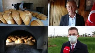 Ekmek kavgası