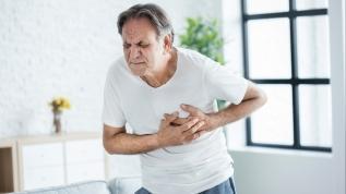 Koronavirüsünün hedef tahtası: Kalp