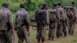 Terör örgütü PKK Sincar'dan çıkarıldı