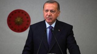 """Başkan Erdoğan'dan """"aşı olacak mısınız"""" sorusuna yanıt!"""