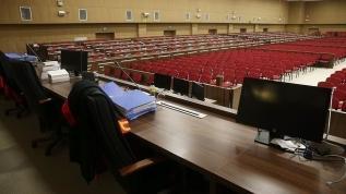 FETÖ'nün 132 sanıklı davanın karar duruşması, 30 Aralık'ta görülecek