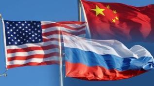 Rusya, Çin ve ABD karşı karşıya! Savaş kapıda mı?