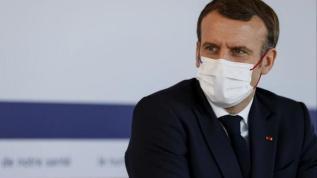 Macron, ırkçılığı itiraf etti: Bu bir gerçek