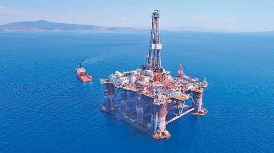 Enerji Akdeniz'den akacak Türkiye kilit rolde olacak