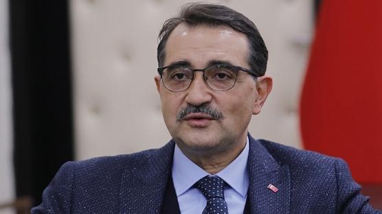 Bakan Dönmez'den Türkiye-Nahçıvan doğal gaz anlaşması açıklaması