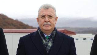 Akbaşoğlu'ndan Kılıçdaroğlu'na tepki: İyi belle, iyi öğren, doğru bilgi üzerine söz söyle