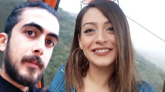 Aleyna Yurtkölesi'nin katil zanlısı İranlı eski sevgili, cezaevinde kendini astı