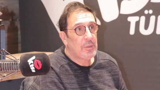 Cem Özer 20 yıl sonra radyoda