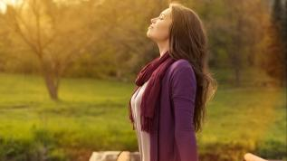 Doğru nefes almak yaşam kalitesini yükseltiyor