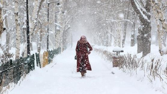 İstanbul için kar alarmı verildi: Aniden bastıracak