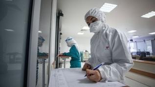 Türkiye'de son 24 saatte 8 bin 962 yeni vaka tespit edildi