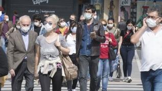 Sağlık Bakanlığı koronavirüste son duruma ilişkin verileri paylaştı