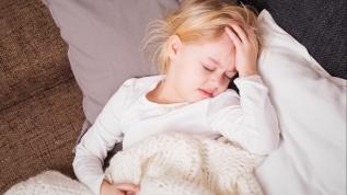Çocuklarda migren yüzde 50 arttı