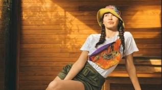 Hercai'nin yıldızı Ebru Şahin doğru ışığı buldu