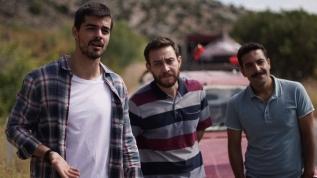 Semih Ertürk: Gönül Dağı'na tırmandım