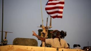 ABD'den terör örgütü YPG itirafı