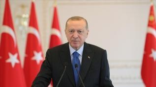 Başkan böyle duyurdu: Bağımsız enerji, güçlü Türkiye