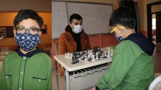Dünya matematik şampiyonu Hakkari'den