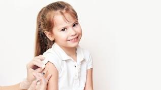9-11 yaş için HPV aşısını ihmal etmeyin