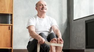 Akciğerleri egzersizle güçlendirin