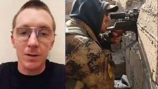 YPG'li terörist ABD'de örgüt kurarken yakalandı