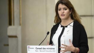 Fransız bakandan skandal başörtüsü açıklaması