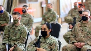 ABD, Somali'deki askerlerini çekti