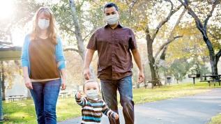 Aşırı kaygılı ailelere uyarı