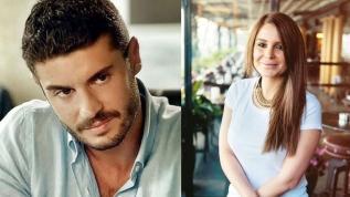 Berk Oktay ve eski eşi Merve Şarapçıoğlu arasında sular durulmuyor! Mutfak giderleri bile listede...