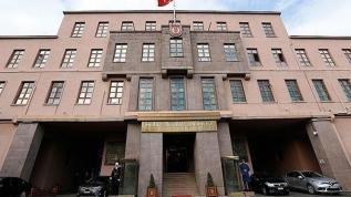 MSB: 3 PKK/YPG'li etkisiz hâle getirildi
