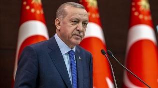 Başkan'dan CHP'ye: Hala 3 maymunu oynamayı sürdürüyor