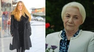 Naz Elmas: Sabina Toziya çok özel bir insan