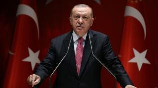 Başkan Erdoğan: Yüksek faize kesinlikle karşıyım
