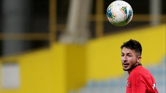 Galatasaray, Halil Dervişoğlu'nun transfer görüşmelerine başlandığını borsaya bildirdi