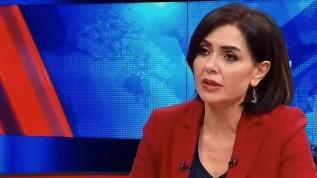 Sağlık Bakanlığından Halk TV sunucusuna yalanlama: Gülnaz Şırınga isimli bir personelimiz yok