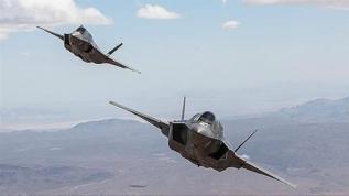 Trump'ın bakanından F-35 itirafı