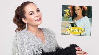 Demet Sağıroğlu hayranlarına müjde! Papatya Falları albümü plak oldu