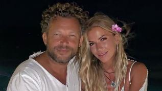 Ivana Sert sevgilisi Sezer Demirci ile evlilik yolunda
