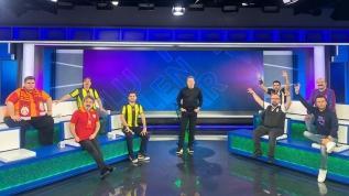 360'dan Ezber Bozan Futbol Programı!