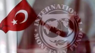 IMF'den Türkiye değerlendirmesi