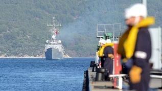 Türk deniz unsurlarının Aden Körfezi'ndeki görev süresi uzatıldı