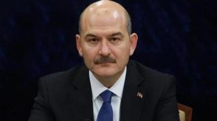 Soylu'dan Kılıçdaroğlu'na: Bu kadar mı koptunuz Türkiye'den