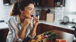 Bazı meyve ve sebzeler kanser riskini azaltıyor